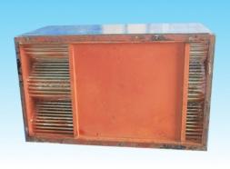 Heat exchanger 5